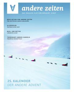 Magazin Andere Zeiten 3/2019