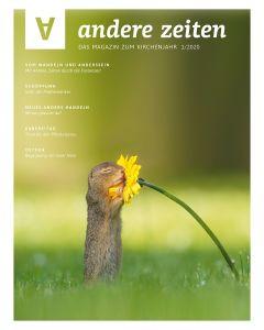 Magazin Andere Zeiten 1/2020